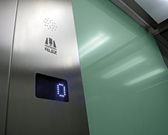 ascensor burjassot