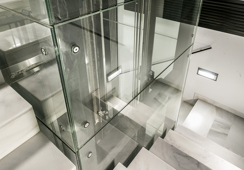 ascensor ontinyent