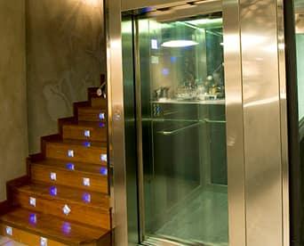 ascensor javea