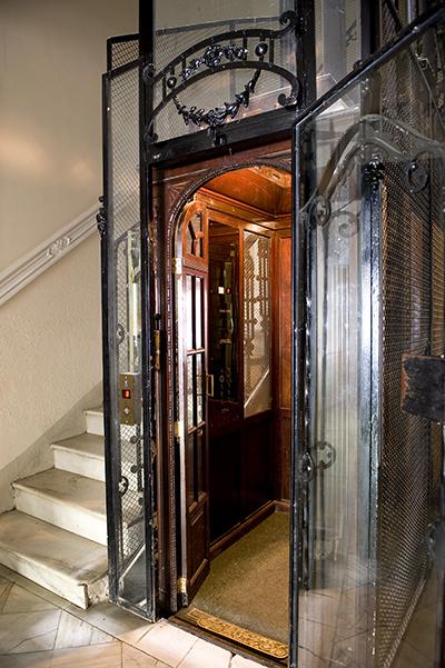 ascensores castellon