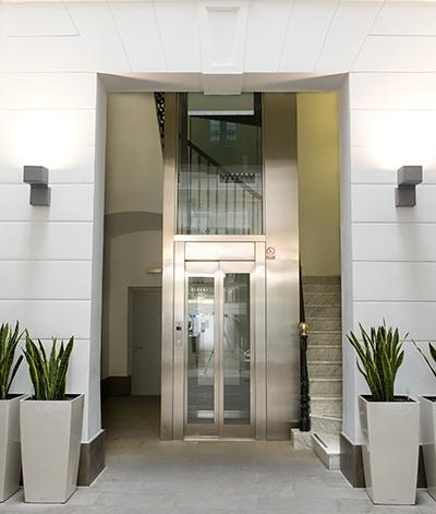 ascensores cuenca