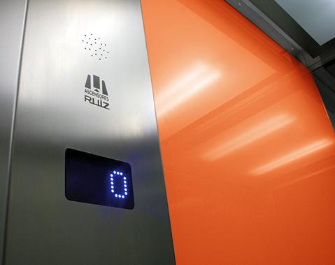 ascensor catarroja