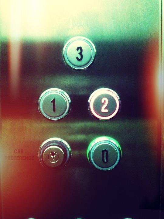 ascensor paterna