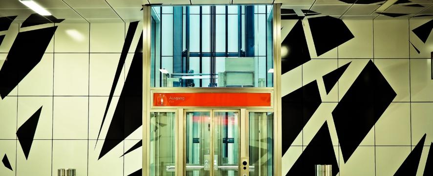 Descubre los tipos de ascensores