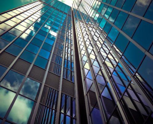 Vision 360 grados con los ascensores panorámicos
