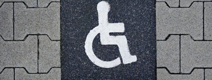 Ascensores y discapacidad